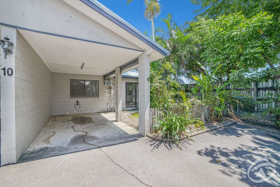 Fourth view of Homely unit listing, 10/1-9 Joan Street, Bungalow QLD 4870