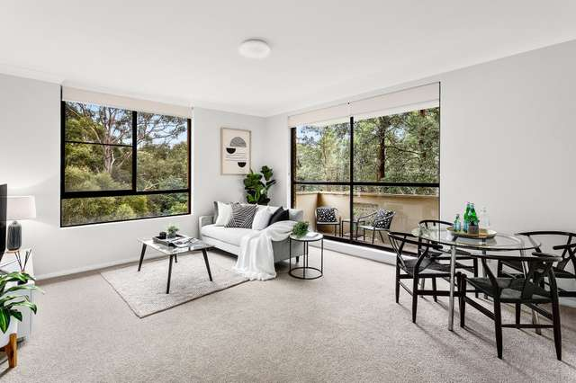 5/482 Pacific Highway, Lane Cove North NSW 2066