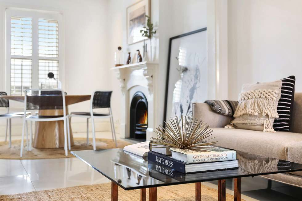 Second view of Homely house listing, 21 Olive Street, Paddington NSW 2021