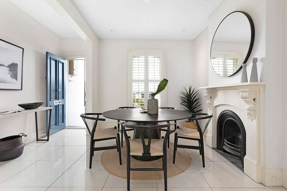 Third view of Homely house listing, 21 Olive Street, Paddington NSW 2021