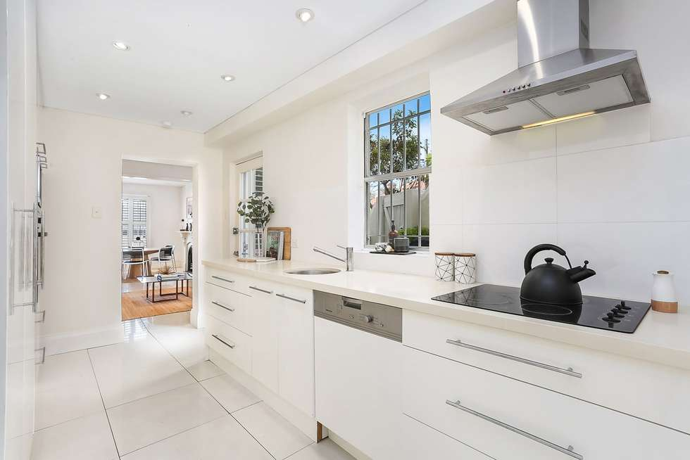 Fourth view of Homely house listing, 21 Olive Street, Paddington NSW 2021