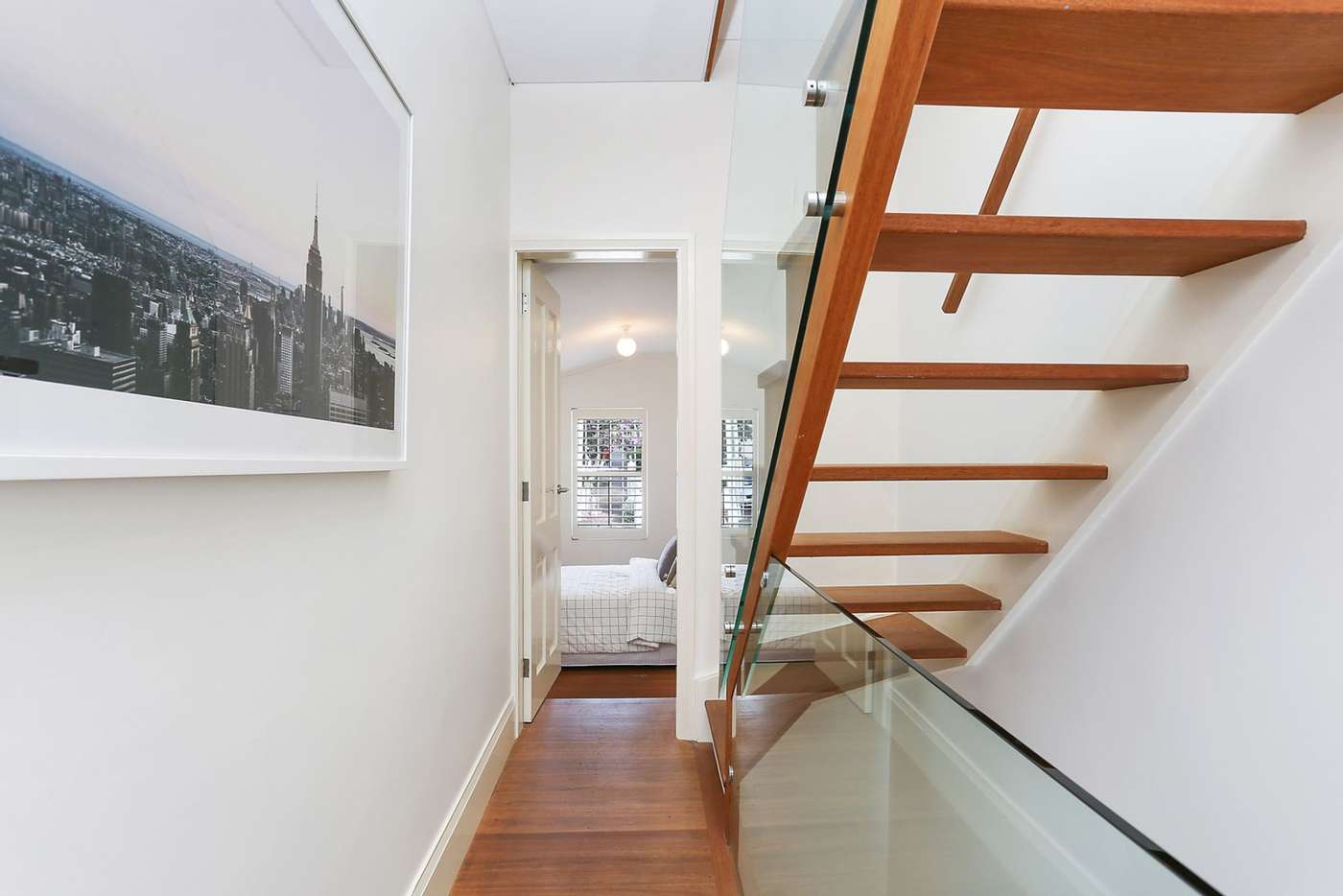 Fifth view of Homely house listing, 21 Olive Street, Paddington NSW 2021