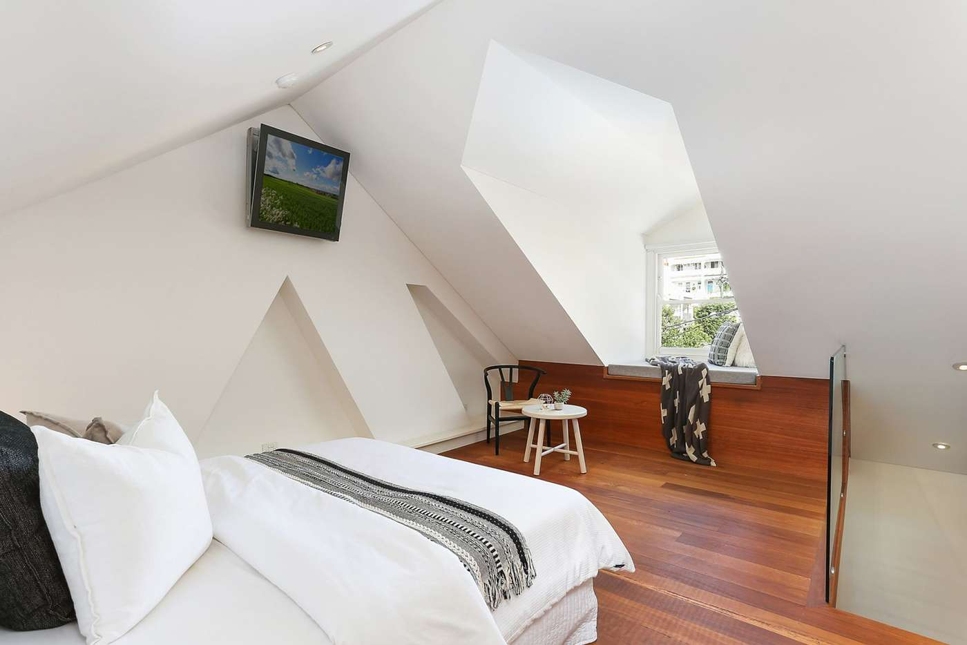 Sixth view of Homely house listing, 21 Olive Street, Paddington NSW 2021