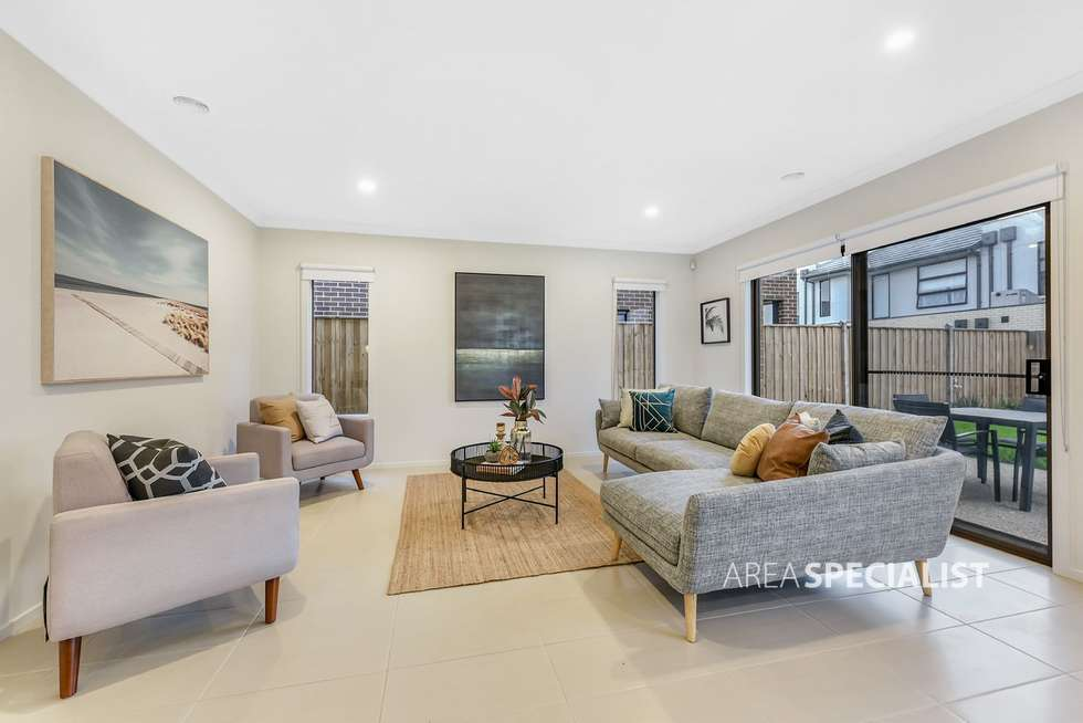 Third view of Homely house listing, 4 Yellowbox Drive, Keysborough VIC 3173