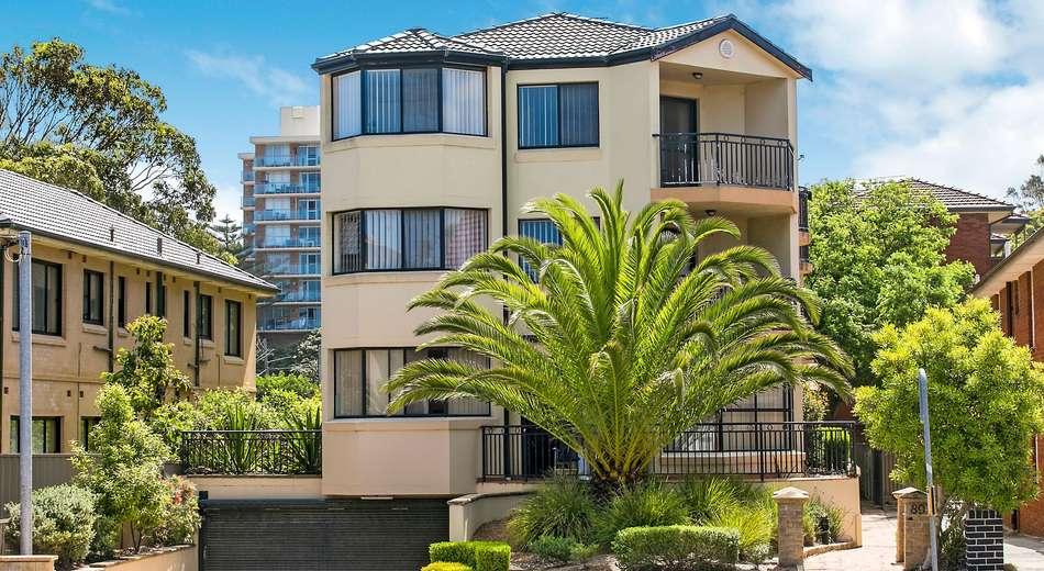 6/89 Elouera Road
