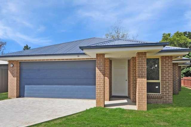 1A Cambewarra Court, Kelso NSW 2795
