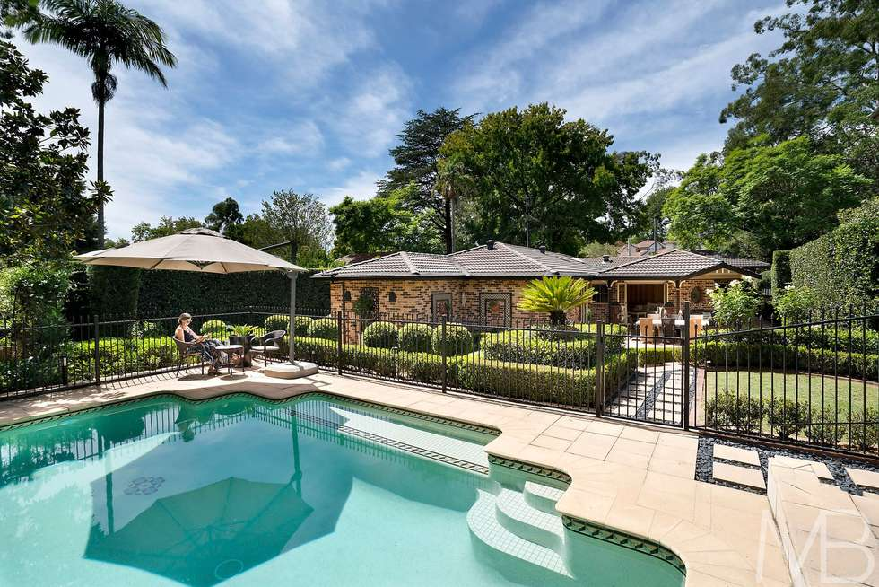 Third view of Homely house listing, 158A Bobbin Head Road, Turramurra NSW 2074