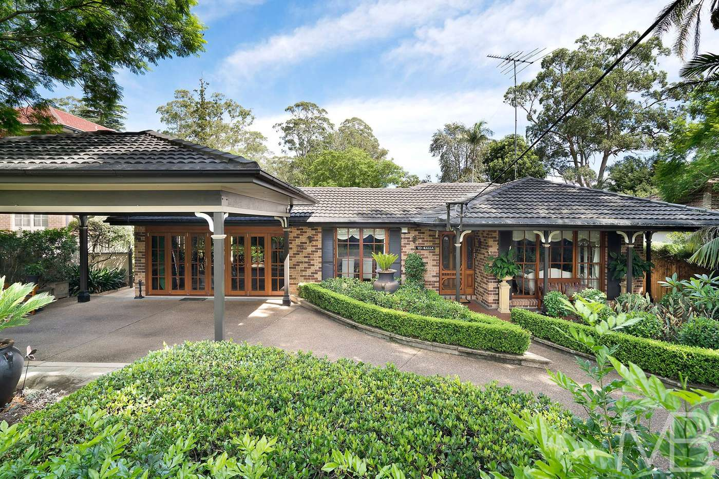 Sixth view of Homely house listing, 158A Bobbin Head Road, Turramurra NSW 2074