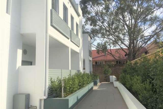 14/51 Bonnyrigg Avenue, Bonnyrigg NSW 2177