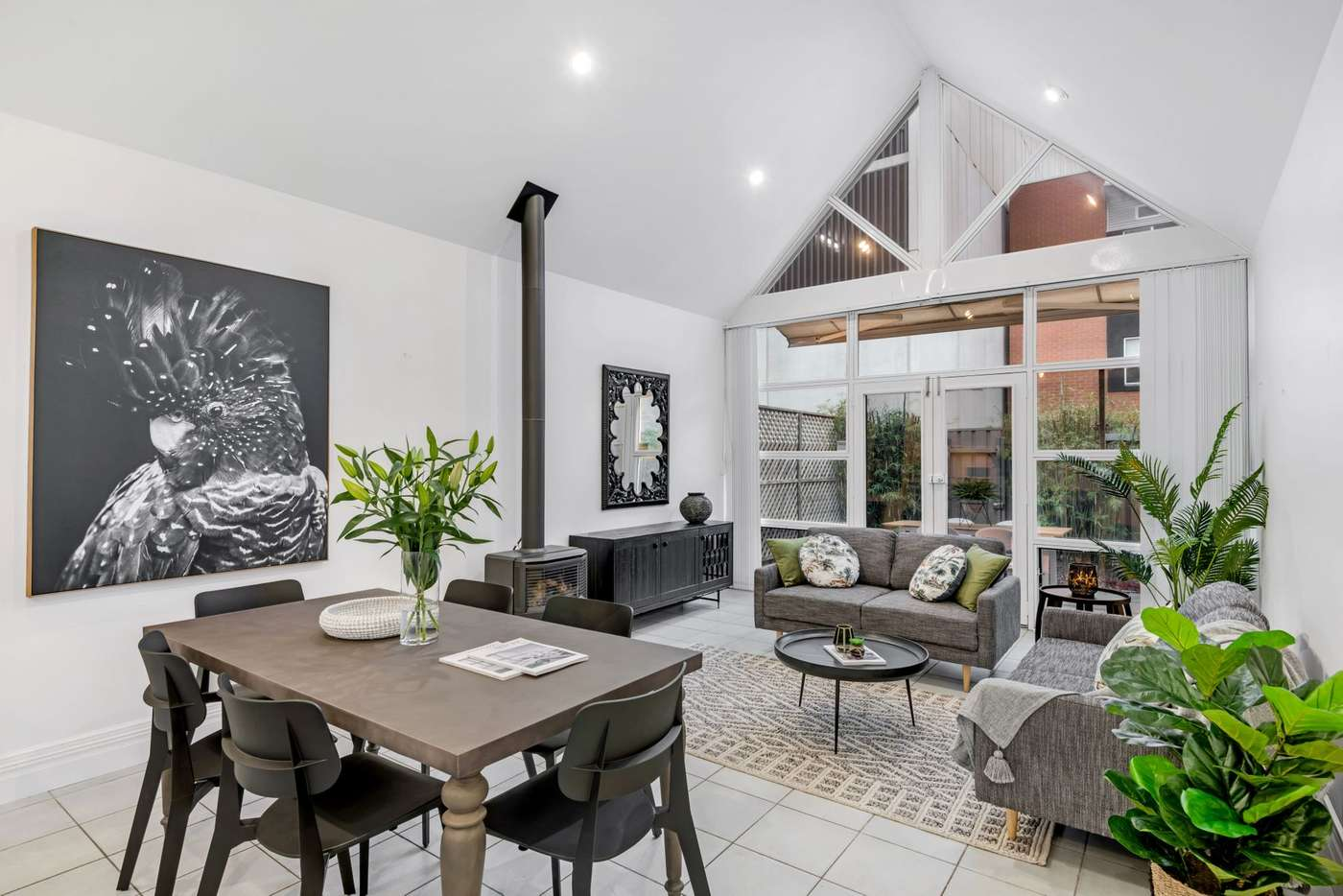 Main view of Homely house listing, 17 Wright Court, Adelaide SA 5000