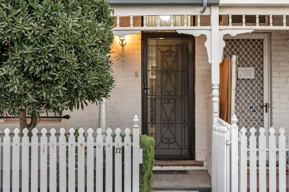 Second view of Homely house listing, 17 Wright Court, Adelaide SA 5000