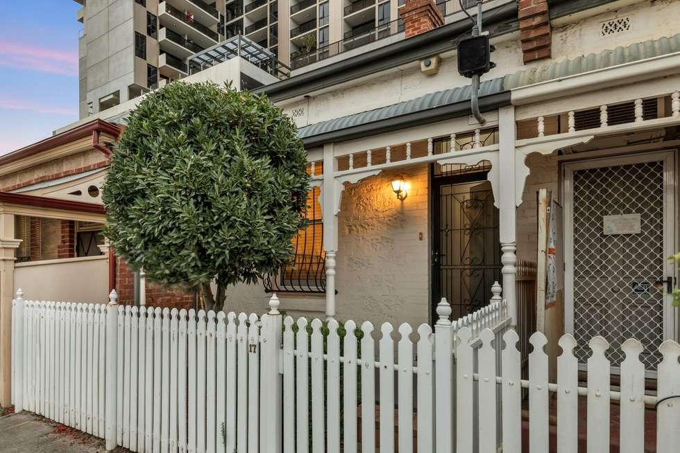Third view of Homely house listing, 17 Wright Court, Adelaide SA 5000