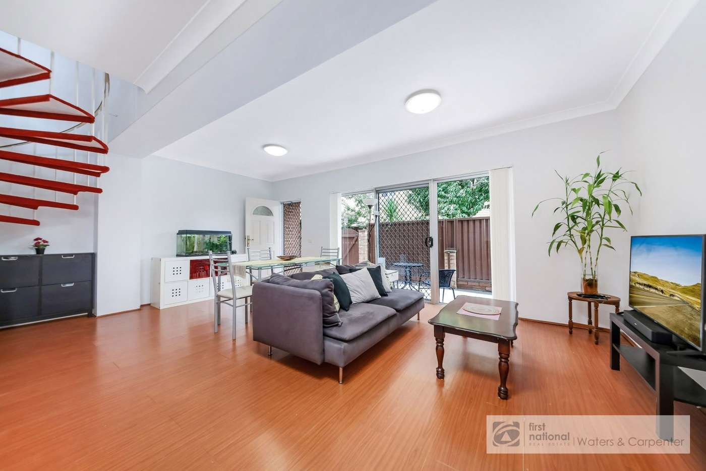 Main view of Homely unit listing, 7/68-70 Dartbrook Road, Auburn NSW 2144