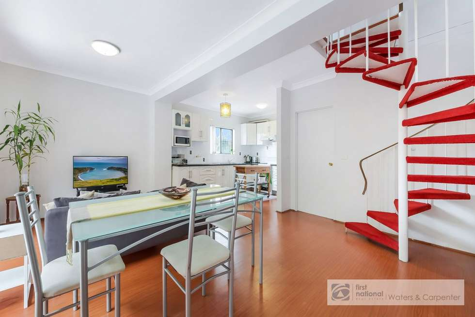 Second view of Homely unit listing, 7/68-70 Dartbrook Road, Auburn NSW 2144