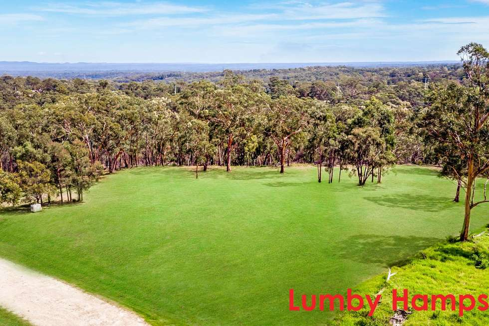Fourth view of Homely residentialLand listing, 9 Peach Tree Grove, Glenorie NSW 2157