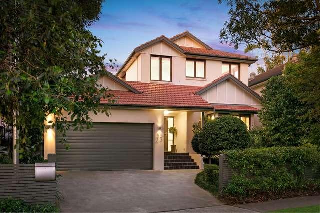 23 Yallambee Road, Riverview NSW 2066