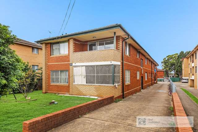 6/101 Dartbrook Road, Auburn NSW 2144