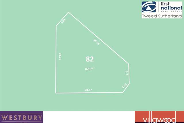 Lot 82 Westbury Estate, Maiden Gully VIC 3551