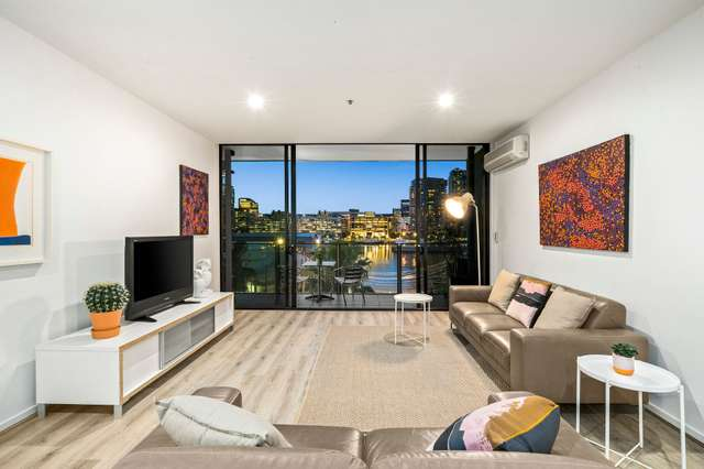 304/30 Rakaia Way, Docklands VIC 3008