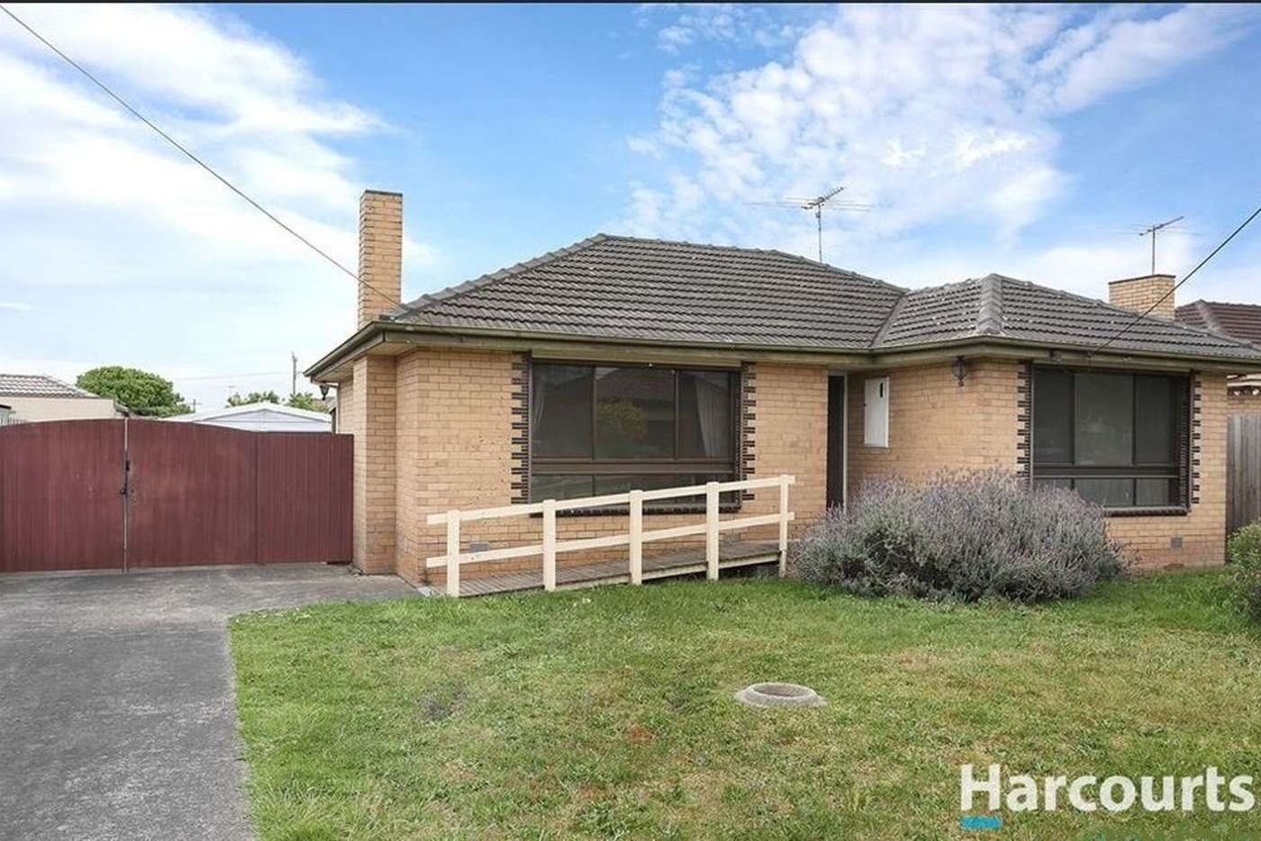 Main view of Homely house listing, 9 Wilgah Street, Thomastown VIC 3074