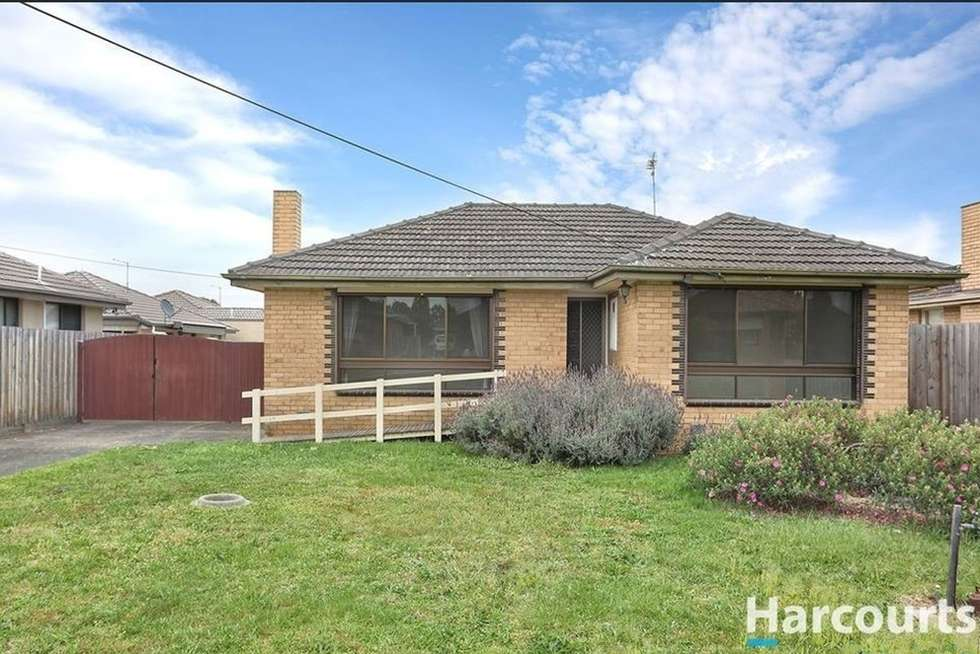 Second view of Homely house listing, 9 Wilgah Street, Thomastown VIC 3074