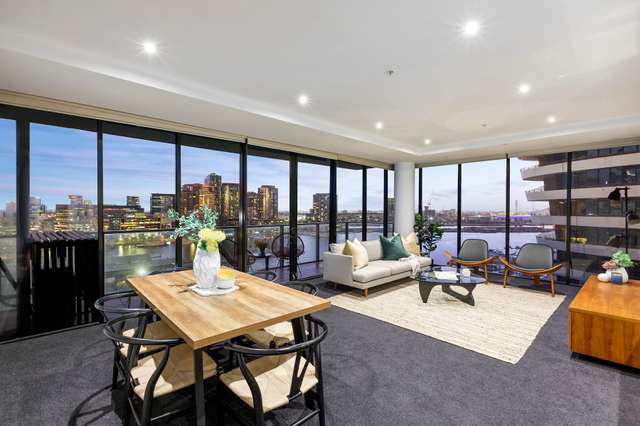 1602/5 Caravel Lane, Docklands VIC 3008