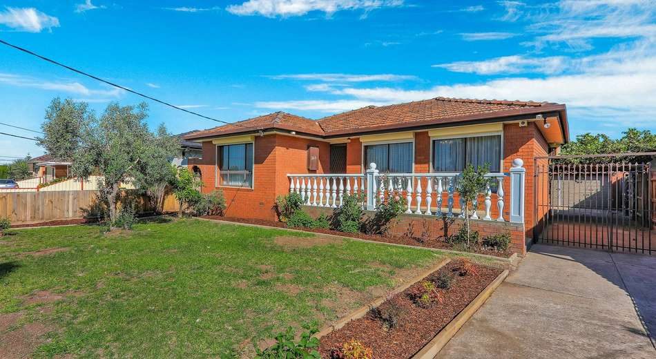 269 Mahoneys Road, Reservoir VIC 3073