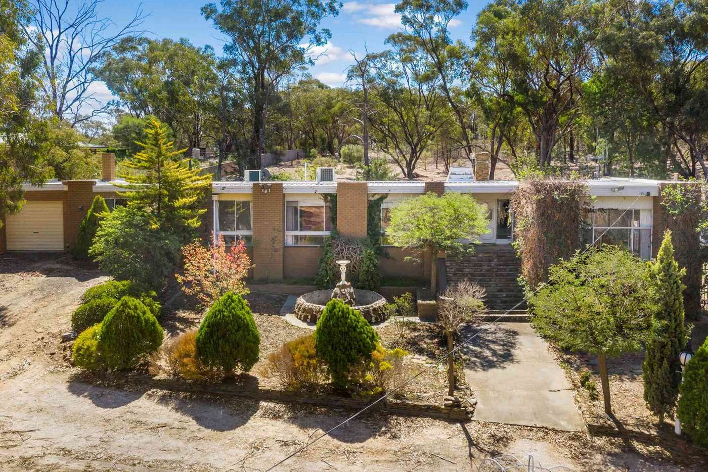 Main view of Homely house listing, 230-236 Marong Road, Maiden Gully VIC 3551