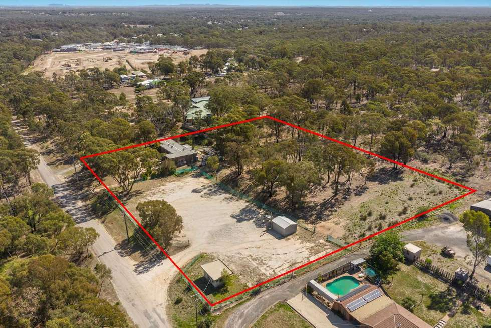 Second view of Homely house listing, 230-236 Marong Road, Maiden Gully VIC 3551