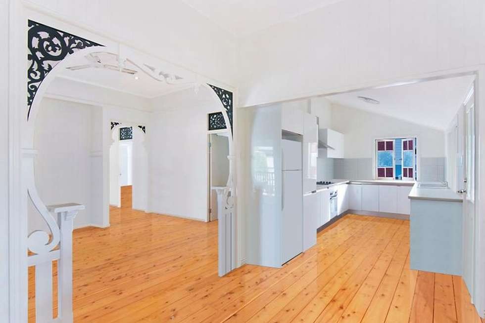 Second view of Homely house listing, 19 Barton Street, Hawthorne QLD 4171