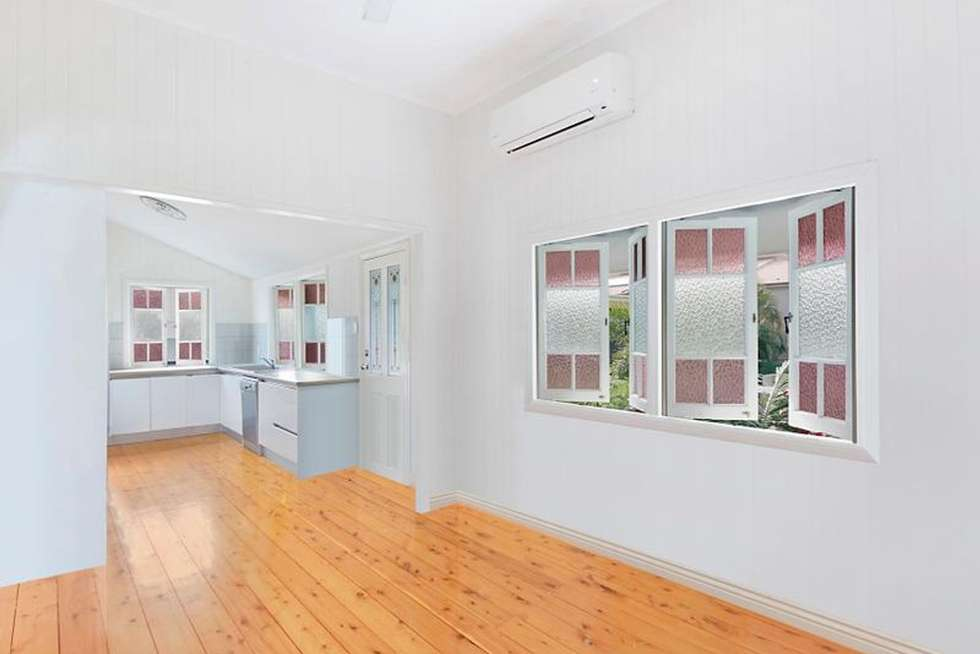 Third view of Homely house listing, 19 Barton Street, Hawthorne QLD 4171