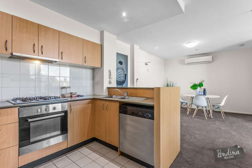 Fourth view of Homely apartment listing, 223/200 Smithfield Road, Flemington VIC 3031