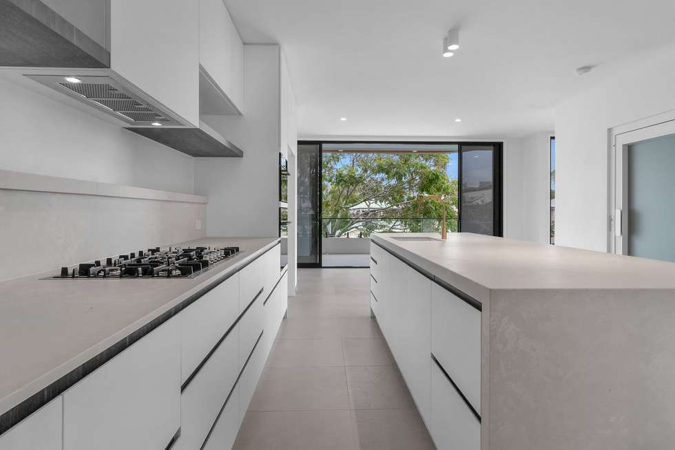 Fourth view of Homely townhouse listing, 6/39 Byron Street, Bulimba QLD 4171