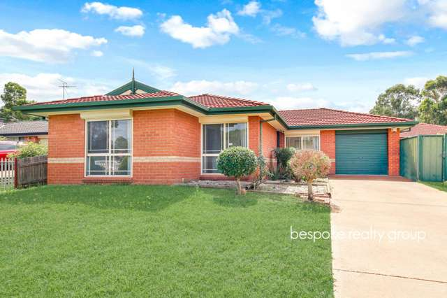 88 Sherringham Road, Cranebrook NSW 2749