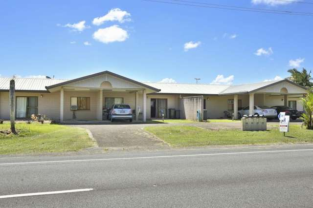 1,2,3 & 4 UNITS/180 Mourilyan Road, South Innisfail QLD 4860