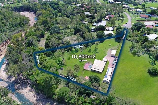 8 Kleberg Court, Alice River QLD 4817