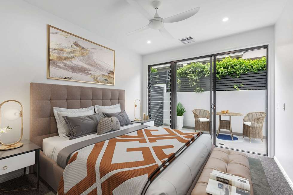 Fourth view of Homely townhouse listing, 3/48 Monmouth Street, Morningside QLD 4170