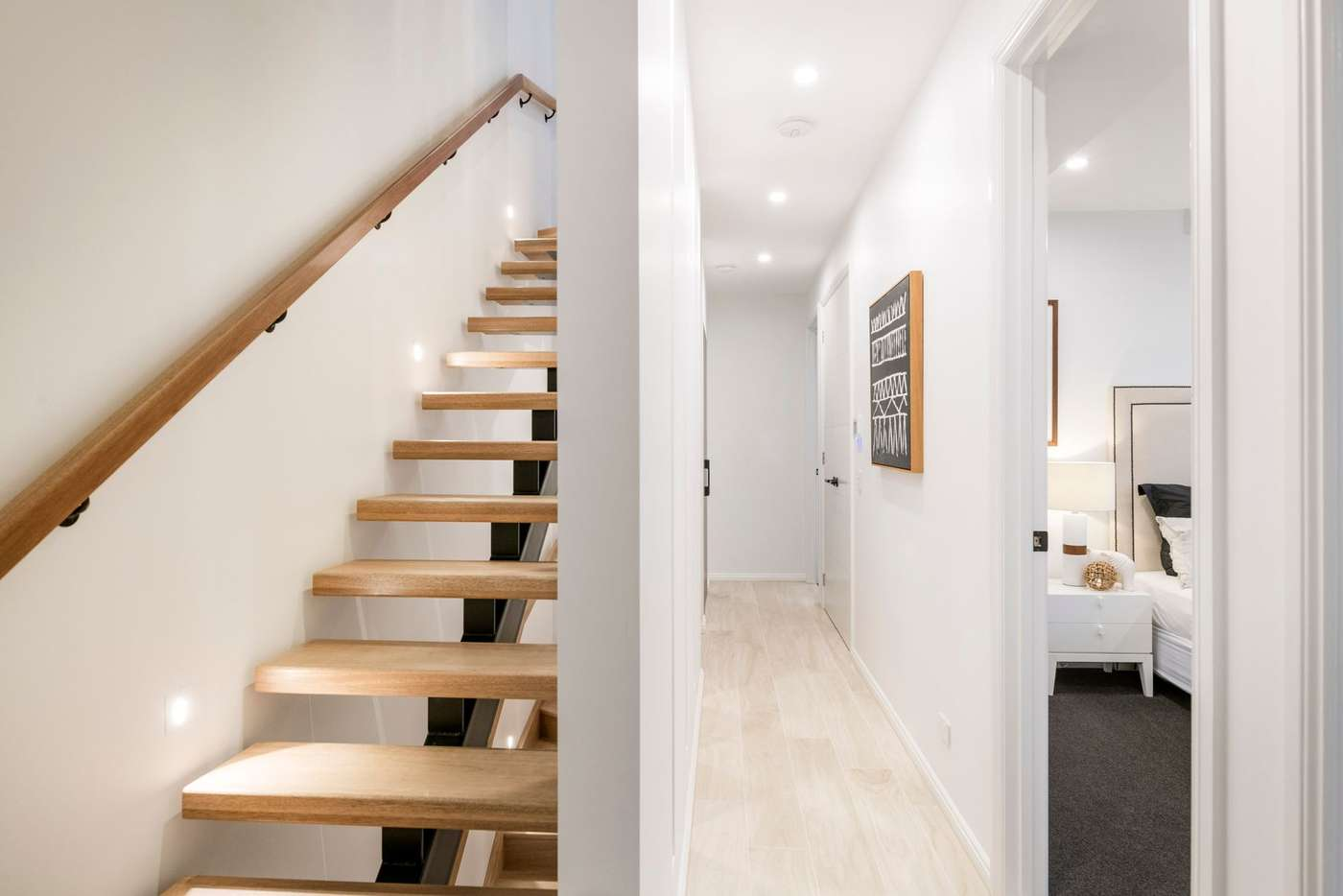 Seventh view of Homely townhouse listing, 3/48 Monmouth Street, Morningside QLD 4170