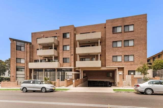19/20-22 Hall Street, Auburn NSW 2144