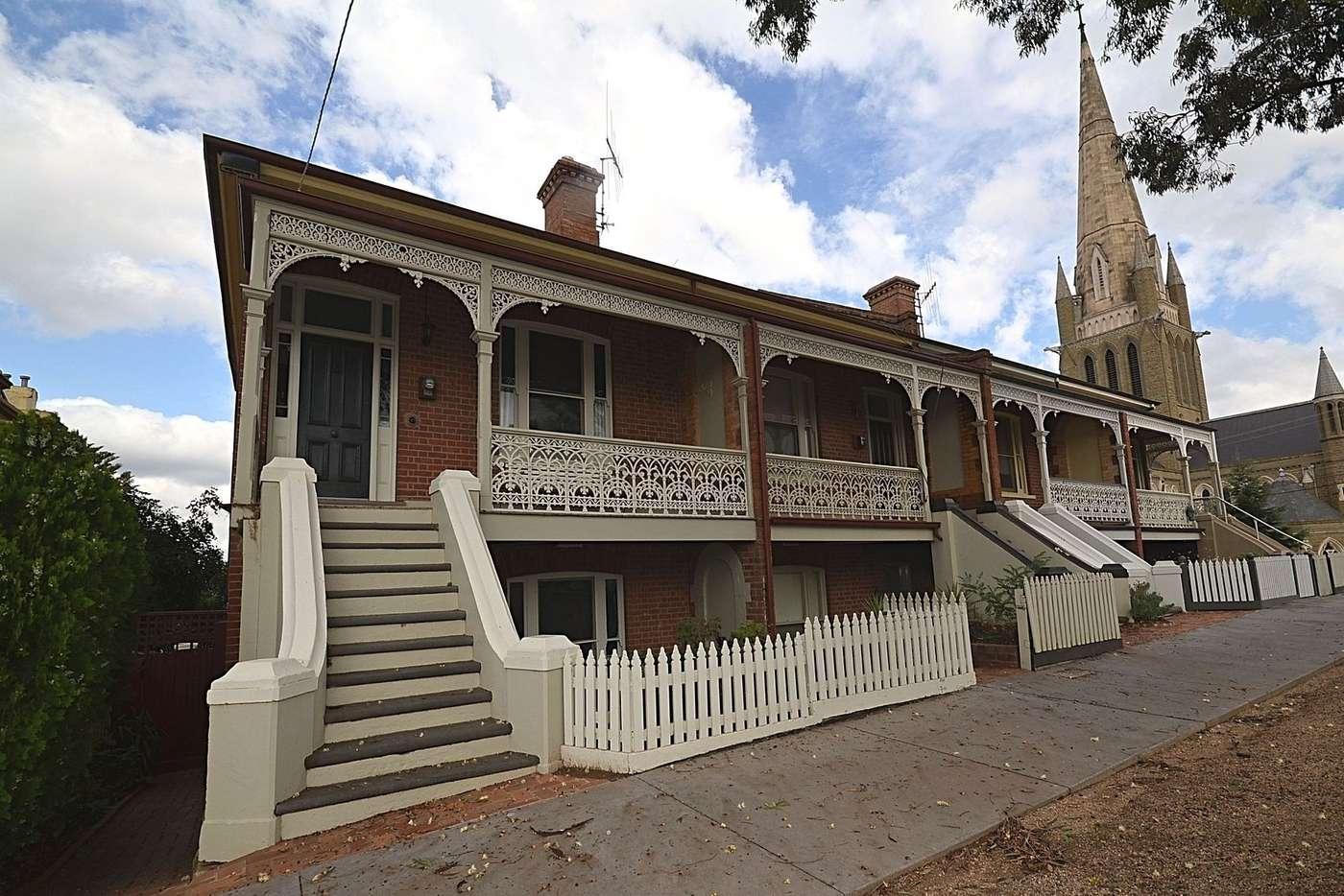 Main view of Homely house listing, 35 Mackenzie Street, Bendigo VIC 3550