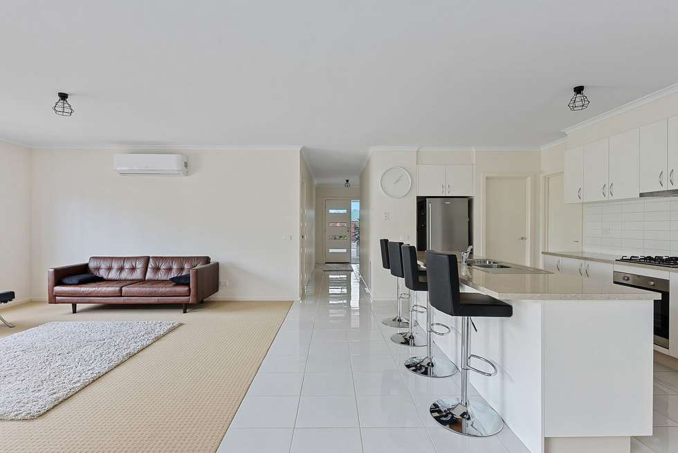 Second view of Homely house listing, 23 Lyndam Avenue, Maiden Gully VIC 3551