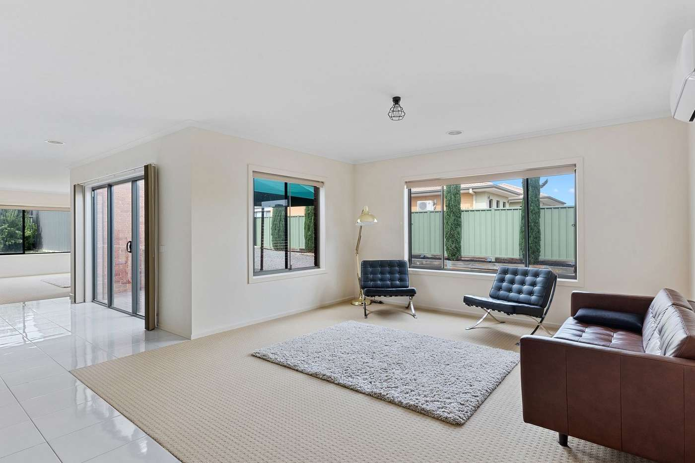 Fifth view of Homely house listing, 23 Lyndam Avenue, Maiden Gully VIC 3551