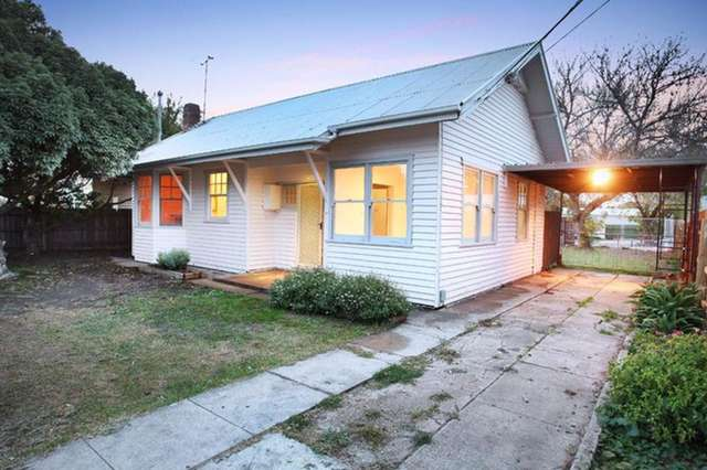 14 Coolamon Street, Sunshine VIC 3020