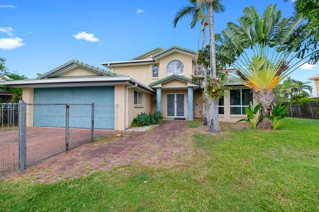 5 Mary Pleasant Drive, Birkdale QLD 4159