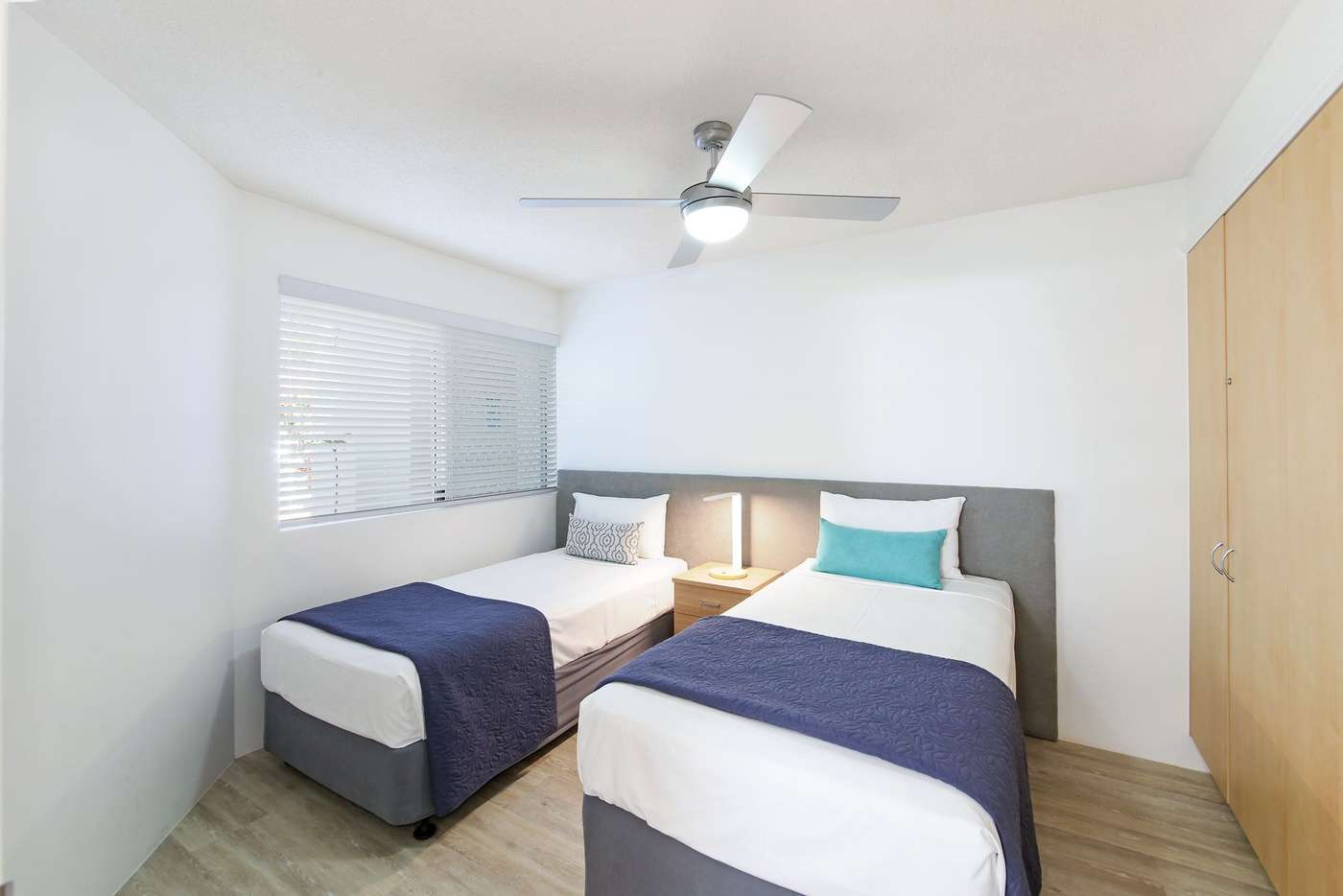 Sixth view of Homely apartment listing, 2/221-227 Gympie Terrace, Noosaville QLD 4566