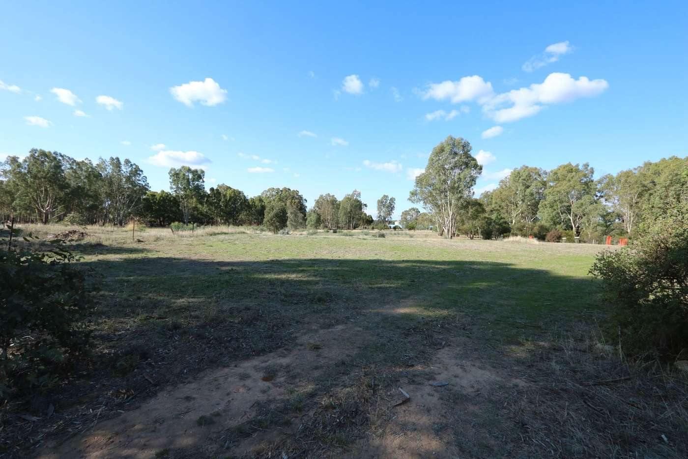 Main view of Homely residentialLand listing, 6 Separation Road, Dunolly VIC 3472