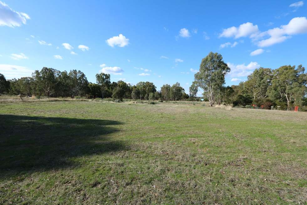 Second view of Homely residentialLand listing, 6 Separation Road, Dunolly VIC 3472