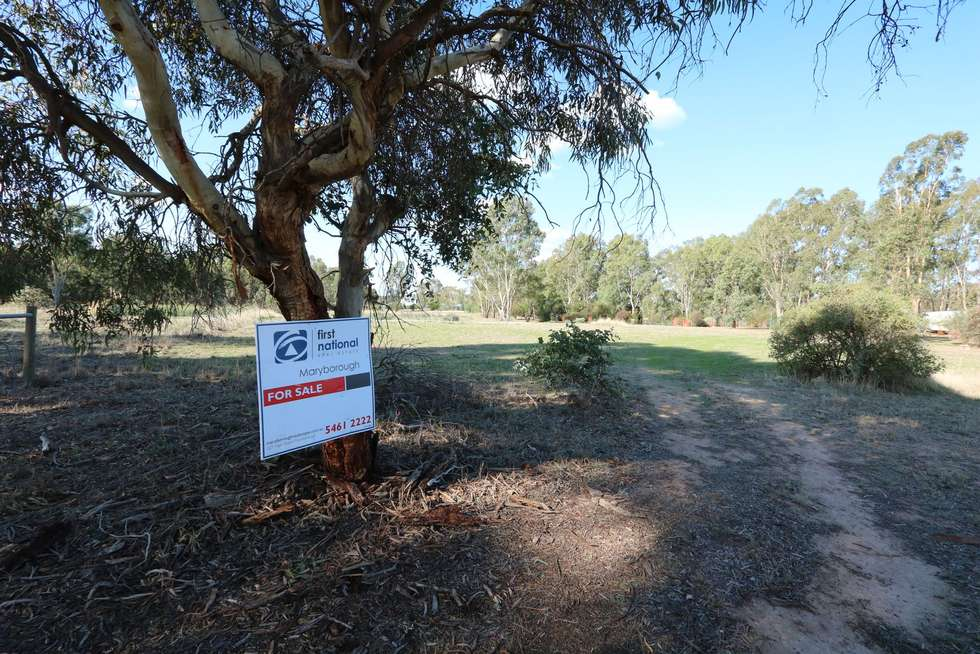 Fourth view of Homely residentialLand listing, 6 Separation Road, Dunolly VIC 3472