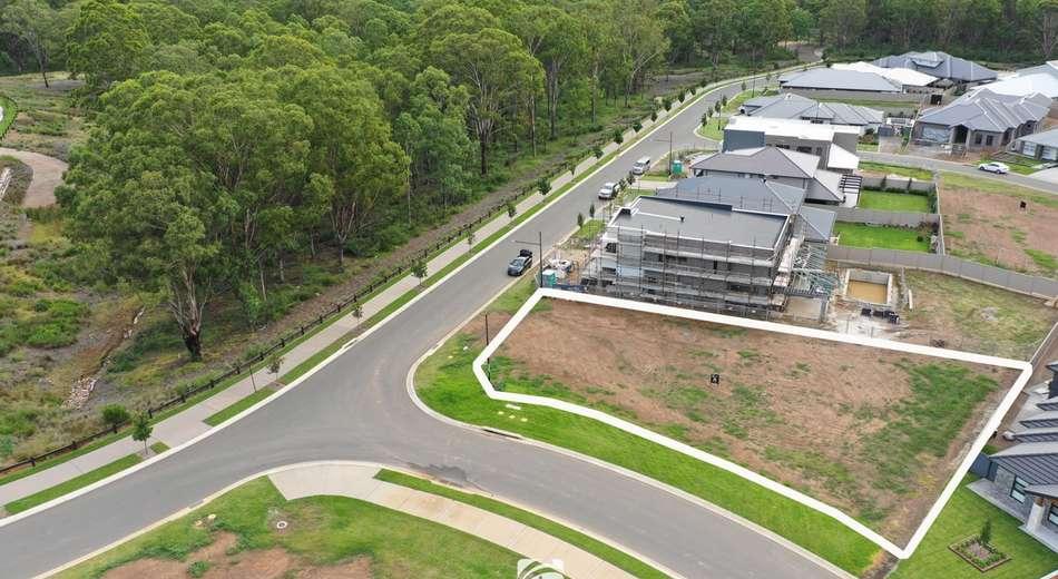 2 (Lot 40) Rutherford Circuit, Harrington Park NSW 2567