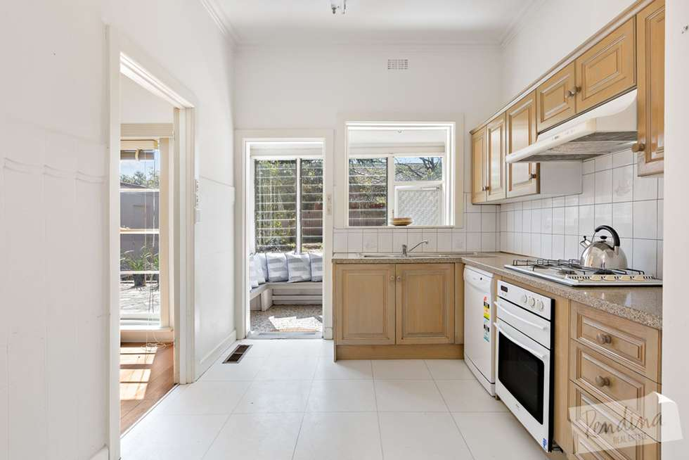 Second view of Homely house listing, 118 Woodland Street, Strathmore VIC 3041